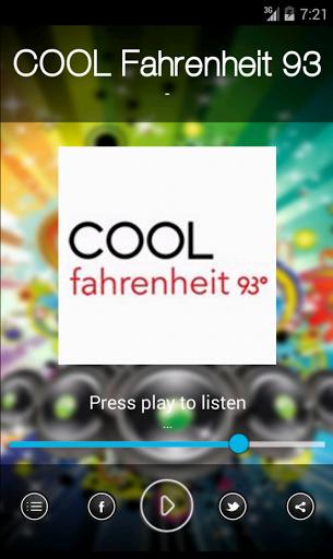 ฟังวิทยุออนไลน์93