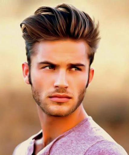 Fine Mens Hairstyle Trends Android Informer Looking For Cool New Short Hairstyles Gunalazisus