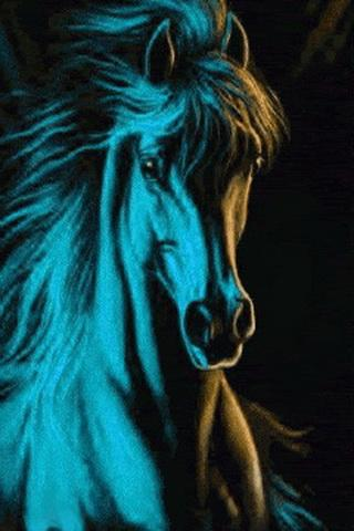 Neon Horse - Android Informer. Neon Horse is a live ...