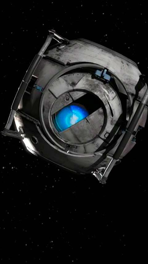 Portal 2 Wheatley Live Wall - Android Informer. Portal 2 ...