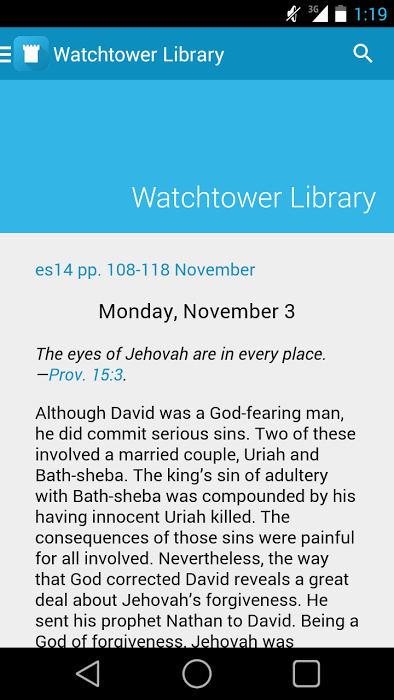 how to download watchtower library