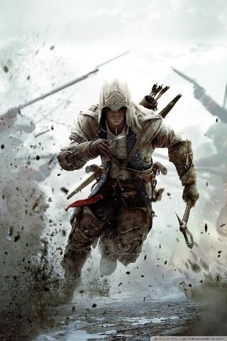 Скачать Assassins creed для Android, игра ассасин крид