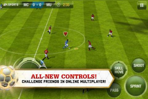 FIFA (video game series)