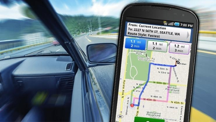 Gps on laptop software free download