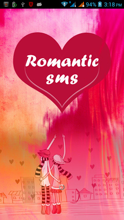 Romantic Picture SMS - Android Informer. You can send Lots