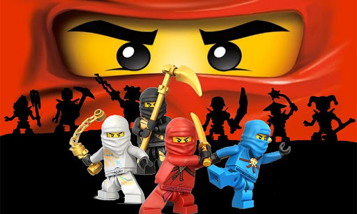 lego games free  for android