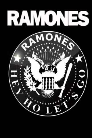 The Ramones Live Wallpaper - Android Informer. The Ramones ...