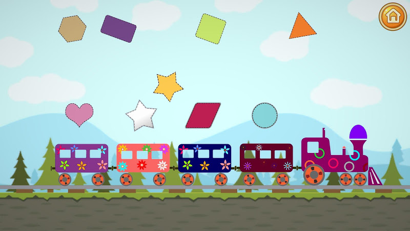 Freeware Games For Toddlers