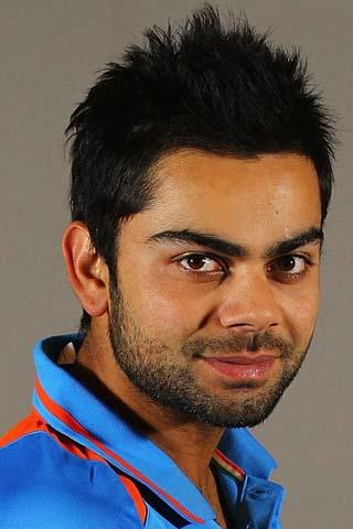 Kohli Hairstyle Wallpaper Image Collections New Hairstyles Update