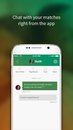 date app for android