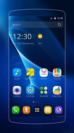 Theme for Samsung Galaxy J7 Free Download - samsung galaxy j7 theme