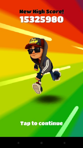 Subway surfers for pc download brothersoft