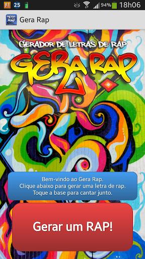 Gera Rap Free Download - gerasoft.rapgenerator 8130e597d0065