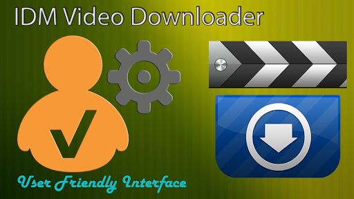 how to download video from chrome using idm