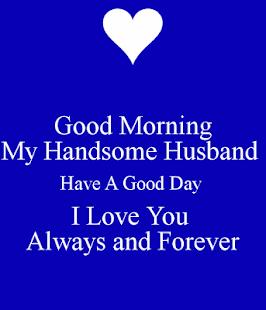 Good Morning Image For Husband मफत डउनलड Ismart