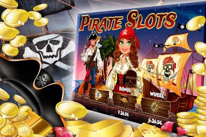 Слоты Пираты Можно установить такой