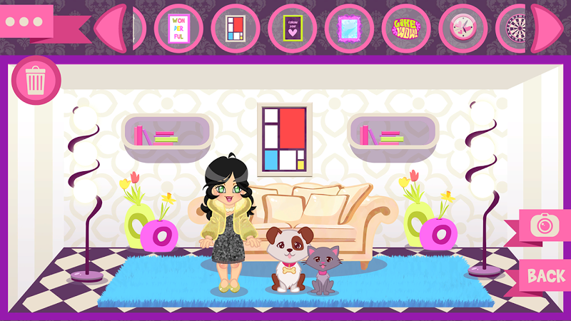 Lux Home Decorating Room Games Free Download Luxury Houses Makeover Design Girls Game