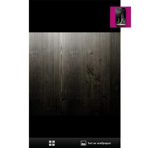 Galaxy S4 Black Wallpaper Free Download