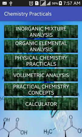unknown analysis organic chemistry Our trace chemical testing services include trace metals analysis and organic compounds with detection down to trace and ultra-trace chemical analysis of metal.