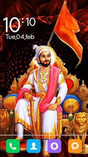 Shivaji Maharaj Wallpaper Free Download Mobipreksha