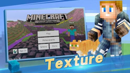 Apk Minecraft Pocket Edition Updated Id Aptoide Com - Harbolnas l