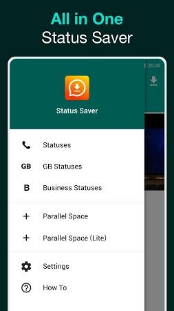 Status Saver For Whatsapp Video Status Downloader Kostenlos