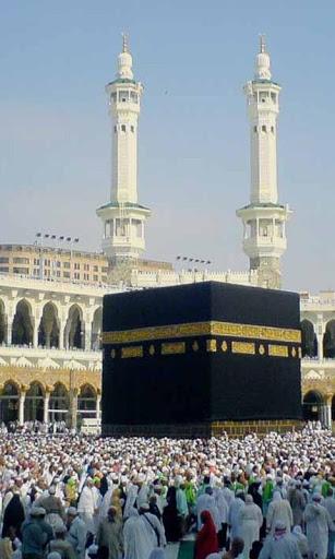 makka masjid wallpaper free download