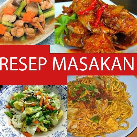 Resep Masakan Indonesia Free Download - cheeseinmyshoe ...