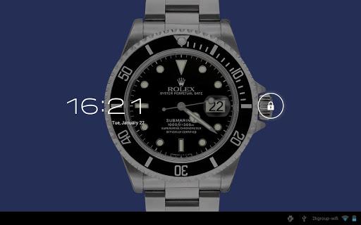 Rolex Submariner Watch Free Download