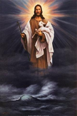 Lord Jesus 3D Live Wallpaper Free Download