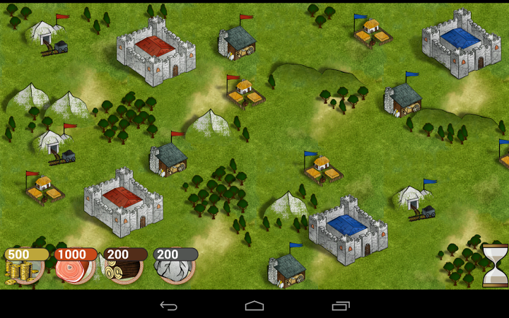 Medieval Conquest Free Download