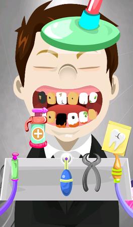 jeux dentiste m decins t l chargement gratuit. Black Bedroom Furniture Sets. Home Design Ideas