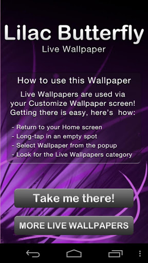 purple butterfly wallpaper free download lilac butterfly live rh purple butterfly wallpaper2 droidinformer org Weed Wallpaper
