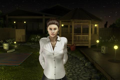 virtual date games