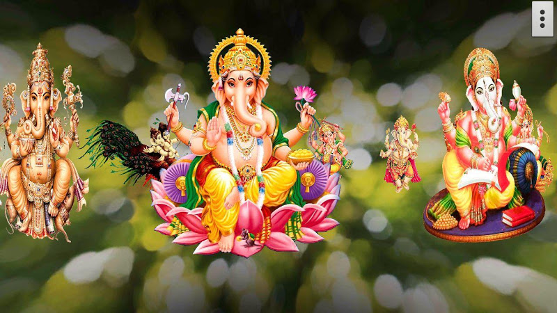 Note 5 Live Wallpapers 1 0 7 Apk Download: 4D Ganesh Live Wallpaper 3.0 For Android
