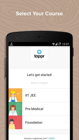 Toppr - Learning app for classes 5th to 12th 3 2 5 Download (Free)