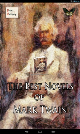 a description of the various novels of mark twain Activity description explain that mark twain there are those who argue that twain's scrapbooks were more lucrative than some of his book sales twain.