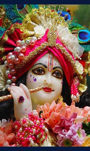 Krishna Hd Live Wallpaper Free Download Droidblue Harekrishna