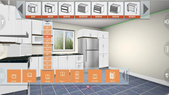 udesignit kitchen 3d planner free download aircaudesignitkitchen - 3d Planner Free Download