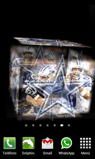 3d Dallas Cowboys Live Wallpaper Free Download Usacubeapps