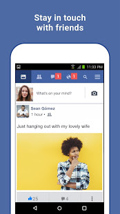facebook 2019 app download